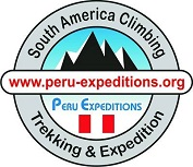 Logo Peru Expeditions